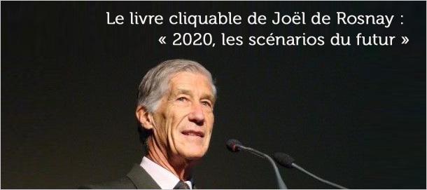 le livre cliquable de jo u00ebl de rosnay    u00ab 2020  les