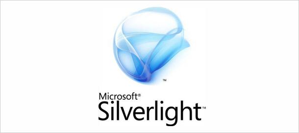 Silverlight : l'application de Microsoft est disponible en version finale.