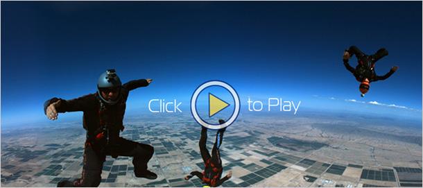 Vidéo Full 360°