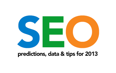 SEO in 2013: The Year of the Consumer