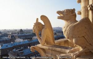 Guide sur l'architecture par les Guides NEMO