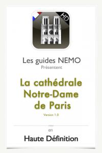 Notre-Dame de Paris en Haute Définition