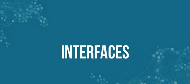 L'univers des interfaces cartographiques
