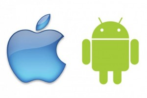 App store versus Android store