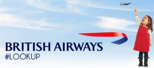Campaign British-Airways #lookup
